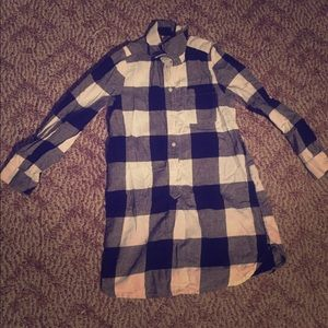 Girls size 7/8 long sleeve tops